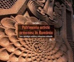 Patrimoniu artistic armenesc in Romania - Vlad Bedros