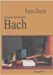 Patru Duete - Johann Sebastian Bach