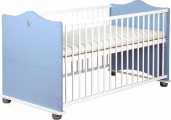 Patut Transformabil Pentru Copii PRINCE Patut bebe,tarcuri si saltele