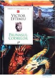 Paunasul-Codrilor - Victor Eftimiu