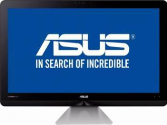 Desktop All-in-One Asus ZN241ICUK Intel Core Kaby Lake i5-7200U 1TB 8GB FullHD Endless Calculatoare Desktop