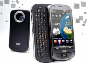 imagine Telefon Mobil Acer M900 ace00003