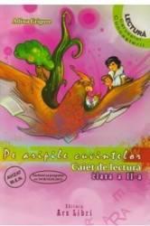 Pe Aripile Cuvintelor Clasa 2 Ed.4 2014 - Adina Grigore