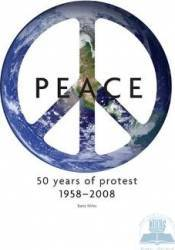 Peace - Barry Miles