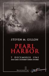 pret preturi Pearl Harbor - Stevan M. Gillon