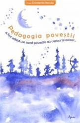 Pedagogia povestii - Constantin Necula