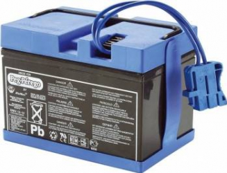 Peg Perego - Baterie 12V 4 5Ah Masinute si vehicule pentru copii
