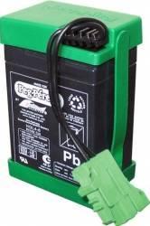 Peg Perego - Baterie 6V 4 5Ah Masinute si vehicule pentru copii
