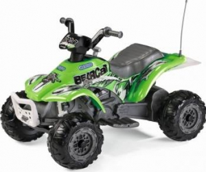 Peg Perego - Corral Bearcat Masinute si vehicule pentru copii