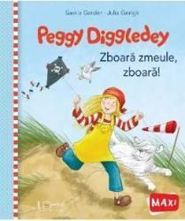 Peggy Diggledey - Saskia Geisler Julia Gerigk
