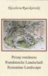 Peisaj romanesc. Rumanische Landschaft. Romanian Landscape - Nicoleta Racikovski