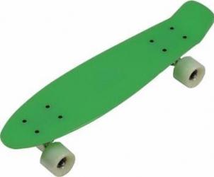 Penny Board 22.5' Landsurfer Fosforescent ABEC-7 Verde Penny Board