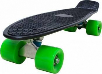 Penny board XXL Mad Abec-7 Night Black 68 cm Penny Board