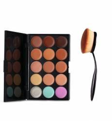 Make Up Ochi Frulein38 Nyx Ieftine