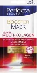 Perfecta Beauty Booster Masca antirid 10 ml Produse pentru ten