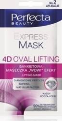 Perfecta Beauty Express Mask - Masca cu efect de lifting 10 ml Produse pentru ten
