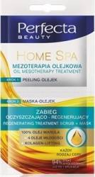 Perfecta Beauty Home Spa - Tratament mezoterapie 10 ml