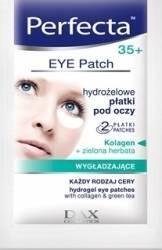 Perfecta Plasturi pentru zona ochilor 35+ 2 buc Produse pentru ten