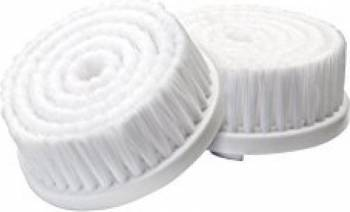 Peri moi cu microfibre Silk'n Refill Brushes Soft SCR2PEUES001 Alb Accesorii Aparate Ingrijire ten