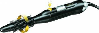 Ondulator Babyliss Airstyler 2656E 300 W 2 trepte de temperatura Negru