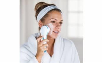 pret preturi Perie de masaj si curatare faciala