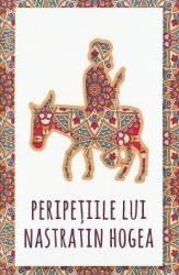 Peripetiile lui Nastratin Hogea Carti