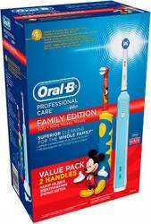 Periuta electrica Oral B D16.513.U Professional Care 500 + Periuta Oral B D10.51