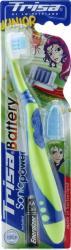 Periuta electrica Trisa Sonic Power Battery Junior Verde