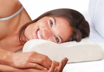 Perna de dormit New Comfort Lanaform Perne
