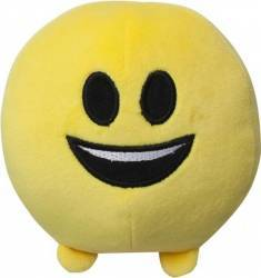 Perna Din Plus Rotunda Emoticon Happy Face 11cm