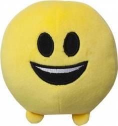 Perna Din Plus Rotunda Emoticon Happy Face 11cm