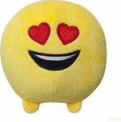 Perna Din Plus Rotunda Emoticon In Love 11cm