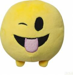 Perna Din Plus Rotunda Emoticon Tongue 11cm
