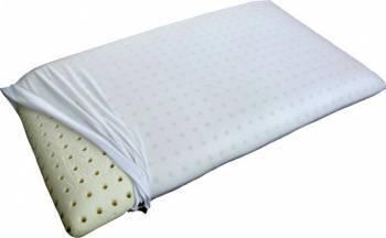 Perna Melten Textil Memory Trilly 40X70 CM White Perne