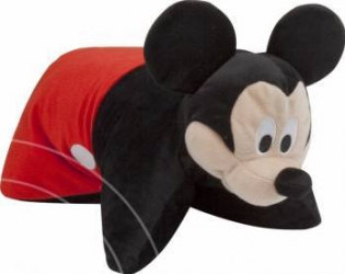 Perna si Plus 2in1 Mickey Mouse 42x36cm