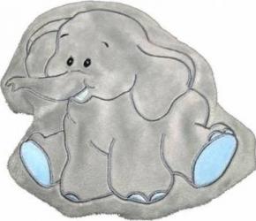 Pernuta pentru colici model Elefant Gruenspecht 120-00 Accesorii alaptare