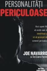 Personalitati periculoase - Joe Navarro