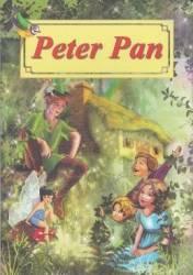 Peter Pan format A4