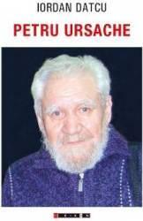Petru Ursache - Iordan Datcu Carti