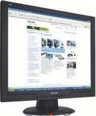 imagine Monitor LCD 19 Philips 190s8fb 190s8fb