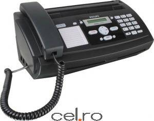 Fax Philips Magic5 Primo PPF631 Faxuri