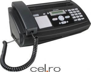 Fax Philips Magic5 Primo PPF631 Faxuri