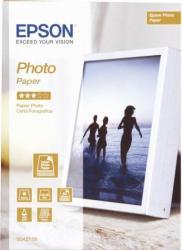 Photo Paper 13 x 18 Epson 50 Sheets