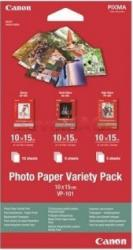 Photo Paper Variety Canon VP101S 10x15 cm
