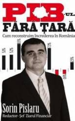 PIB-ul fara tara - Sorin Pislaru