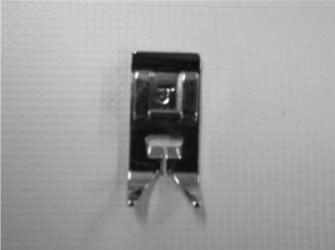 Piciorus Zig Zag 5mm Universal Cy-7301