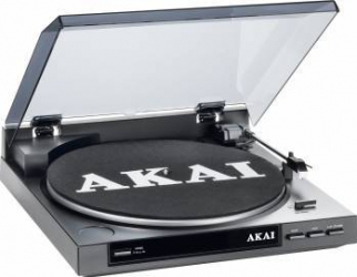 Pick-Up Akai TTA01USB