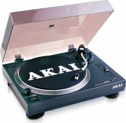Pick-Up Akai TTA05USB Rose-Gold Sisteme Audio