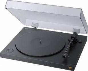 Pick-up Sony HX500 High Resolution Recording USB Negru Pick up