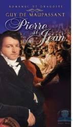 Pierre si Jean - Guy De Maupassant Carti